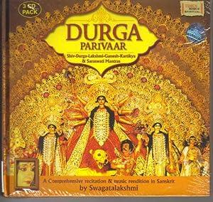 Swagatalakshmi - Durga Parivaar - Shiv-Durga-Lakshmi-Ganesh-Kartikya