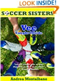 Vee Caught Offside (Soccer Sisters Book 2)