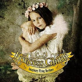 Princess Ghibli