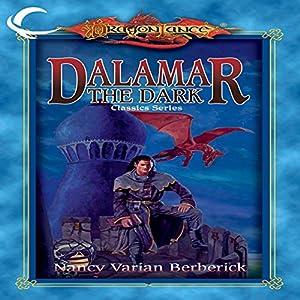Dalamar the Dark Audiobook