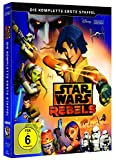 Image de Star Wars Rebels - 1. Staffel [Blu-ray] [Import anglais]