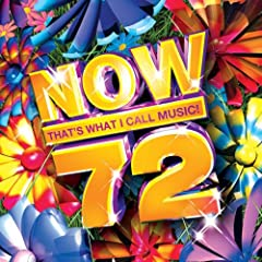 VA   Now Thats What I Call Music #72   2CD   2009   DOH preview 0