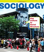Sociology: Pop Culture to Social Structure