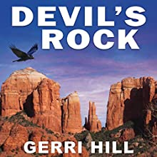 Devil's Rock Audiobook by Gerri Hill Narrated by Abby Craden