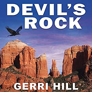 Devil's Rock Audiobook