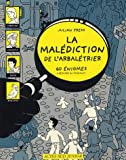 "Afficher ""A Malédiction de l'arbalétrier"""