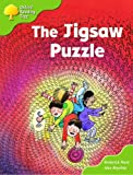 Roderick Hunt Oxford Reading Tree: Stage 7: More Storybooks (Magic Key): The Jigsaw Puzzle