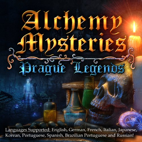 Alchemy Mysteries: Prague Legends [Download]