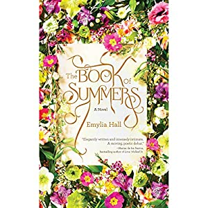 The Book of Summers Audiobook