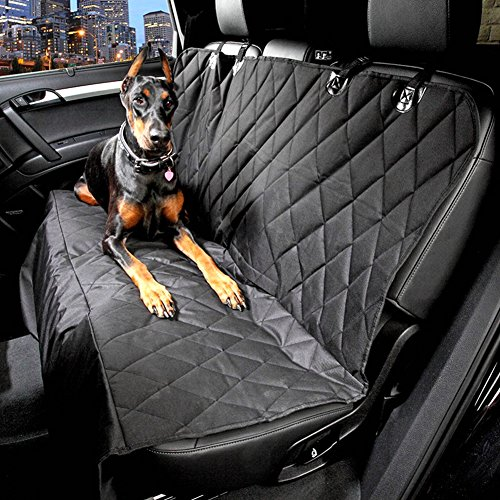 MVPOWER-Universal-Dog-Back-Seat-Cover-Best-Nonslip-Backing-Side-Flaps-Waterproof-Unconditional-Lifetime-Warranty-Black-for-Pets