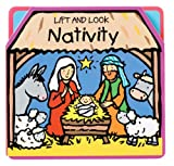 Lift and Look Nativity