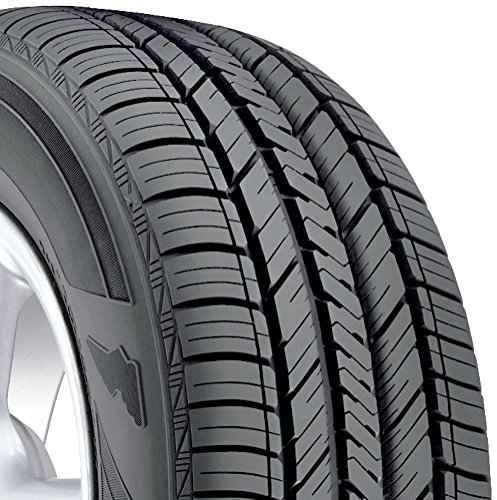Goodyear Assurance Fuel Max Review >> Goodyear Assurance Fuel Max Radial Tire 235 55r17 98h