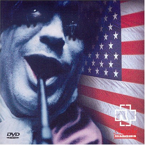 Rammstein - Amerika [DVD] - Lyrics2You