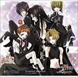 OVA「セイント・ビースト」 キャラクターソング&オリジナルサウンドトラック