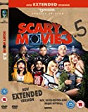 Scary Movie 3.5 [DVD]