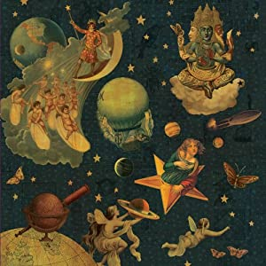 Mellon Collie & The Infinite Sadness (5 CD + DVD + 2 Livres)