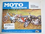 Revue moto technique : BMW  R50, R60...