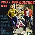 Pop Culture Box Set