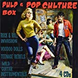 Pulp And Pop Culture