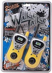 smiles creation walkie talkie toy for kids
