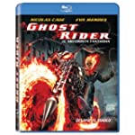 Ghost Rider El Motorista Fantasma (Nu...