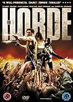 The Horde [DVD] (2009)
