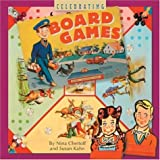 Celebrating Board Games (Collectibles)