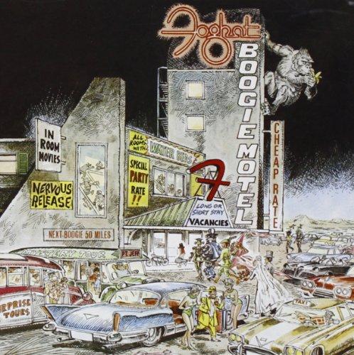 Boogie Motel (Reis)