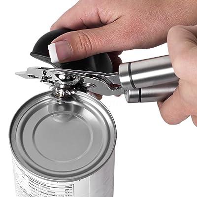 Kitchen Fanatic Manual Can Opener Via Amazon