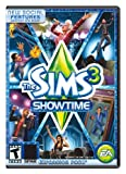 Book Cover For Sims 3 Showtime  [Download]