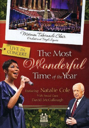 Live in Concert: Most Wonderful Time of the Year [DVD] [2010] [Region 1] [US Import] [NTSC]