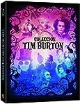 Tim Burton - Pack 9 [Blu-ray]