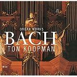 Bach : Oeuvres pour orgues (Coffret 16 CD)