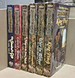 img - for 6 Volume Set Complete Forgotten Realms : Nobles book / textbook / text book
