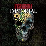 Immortal by D'Espairsray