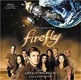 Firefly [Original Television Soundtrack CD]