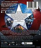 Image de Captain America - Il primo vendicatore(+DVD) [(+DVD)] [Import italien]