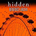 Hidden: Alex Verus, Book 5 Audiobook by Benedict Jacka Narrated by Gildart Jackson