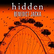 Hidden: Alex Verus, Book 5 | [Benedict Jacka]