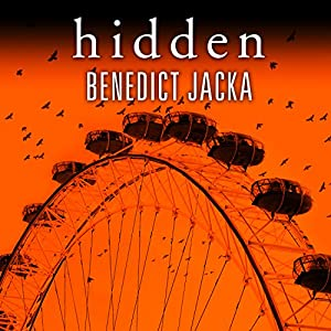 Alex Verus, Book 5 - Benedict Jacka