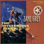 The Mysterious Rider | Zane Grey