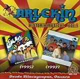 Arlekin Historia Musical Vol. 1 by Arlekin (2005-08-03)