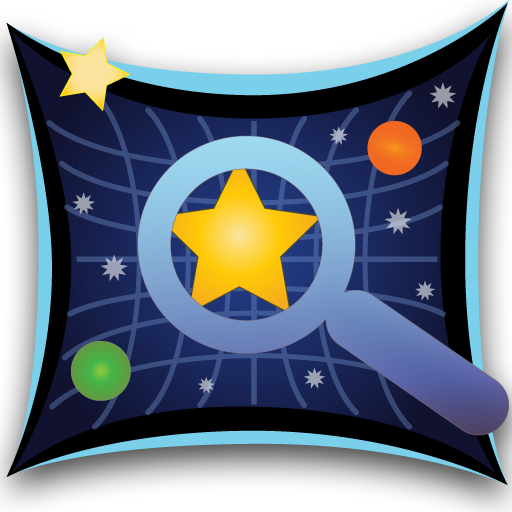 SkyMap - Google Sky Map for Kindle Fire