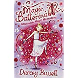 Rosa and the Magic Moonstone (Magic Ballerina, Book 9)by Darcey Bussell