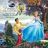 Thomas Kinkade: The Disney Dreams Collection 2014 Mini Wall Calendar