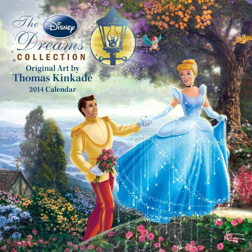 Thomas Kinkade: The Disney Dreams Collection