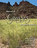 img - for Manual of Grasses for North America book / textbook / text book