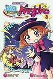 Tomomi Mizuna The Big Adventures of Majoko Volume 3