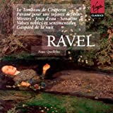 Ravel Oeuvres pour piano