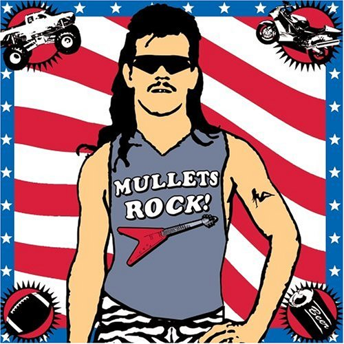 Various Artists - Mullets Rock! - Zortam Music